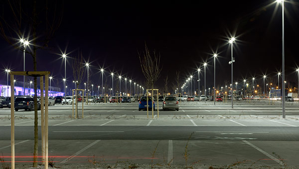 Illuminazione industriale soluzioni professionali led liicht
